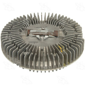 INEEDUP 2595 Replacement Radiator//Condenser Cooling Fan Clutch Fit for 2003-2005 Land Rover Range Rover