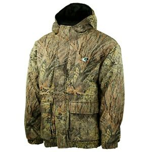 Bowman-Waterproof-Breathable-Insulated-Camo-Hunting-Jacket-for-Men