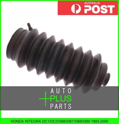 Right Hand Rh Steering Rack Boot Fits HONDA INTEGRA DC1//DC2//DB6//DB7//DB8//DB9