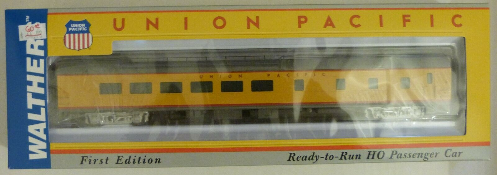 mejor vendido Walthers Union Pacific ciudades serie serie serie ACF 48 Diner de asiento 4800-4817 932-9540  mas barato