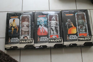 Star-Wars-Trilogy-Collection-12-inch-Action-Figuren-Boba-Fett-Stormtrooper