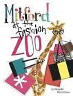Mitford at the Fashion Zoo by Donald Robertson (Hardback, 2015)