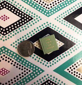 Her-Face-My-Heart-Letterpress-Micro-Miniature-Book-Devil-039-s-Tail-Press-Mint-Green
