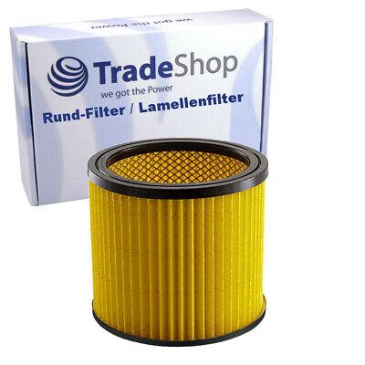1 x Filter für Thomas Multivac Studio 1030 E-1035-1235 Luftfilter Rundfilter