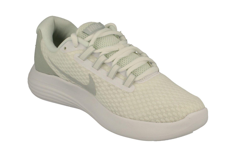detailed look 6b282 cac46 ... Nike Zapatillas Para Mujer Running lunarconverge 852469 Tenis Zapatos  100 ...