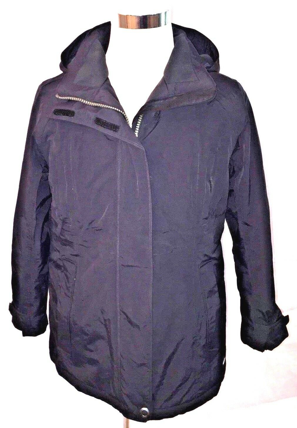 Lands' End Womens Squall Insulated Parka New without Tags Choose Size PXS,M P,XS