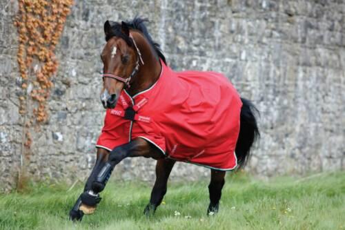 Horseware Amigo Hero Lite d/'été léger cheval participation tapis