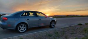 For sale Audi A4 2.0T quattro!