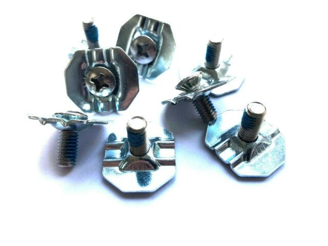 Ride Snowboard Bindings Mounting Hardware Fixing Screws 15mm With Washers