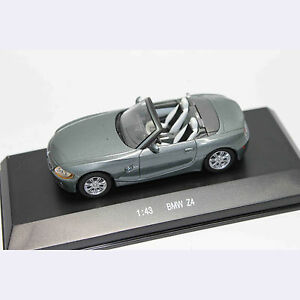 1-43-Car-Model-80023-BMW-Z4-CABRIO-GREY