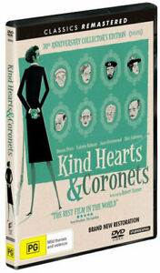 Kind-Hearts-And-Coronets-DVD-2019-Region-2-4-New-Release
