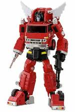 Mastermind Creations Ocular Max OX Perfection Series PS-03 Backdraft in USA NOW!