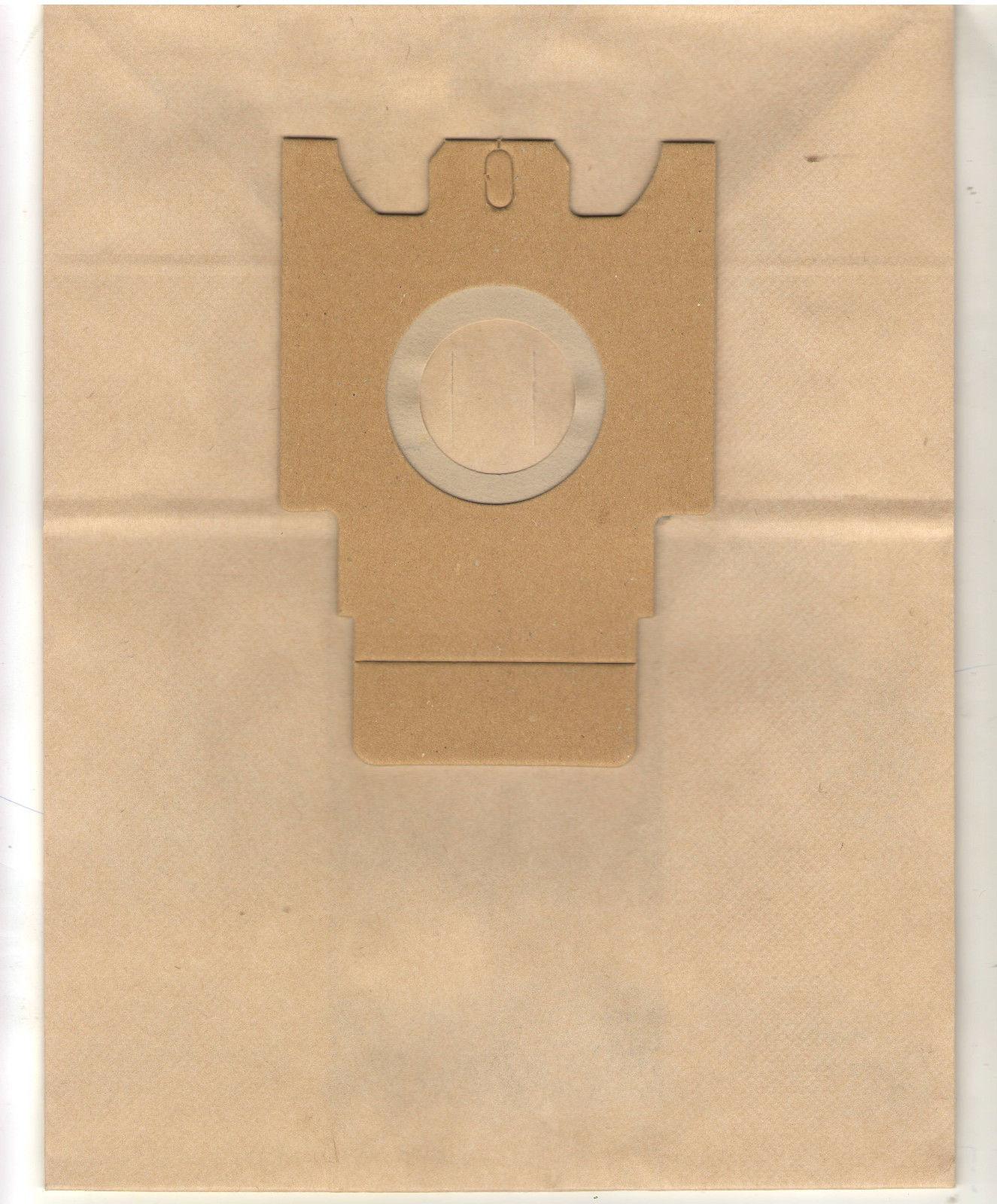 Mfhv29 8 Sacchi Hoover compatibile con tutti I modelli indicati nella Foto
