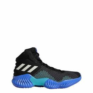 da Adidas basket 2018 Pro da Bounce Scarpa uomoeac5d28c1f1511d513db14f24eb56870 6Yb7gfy