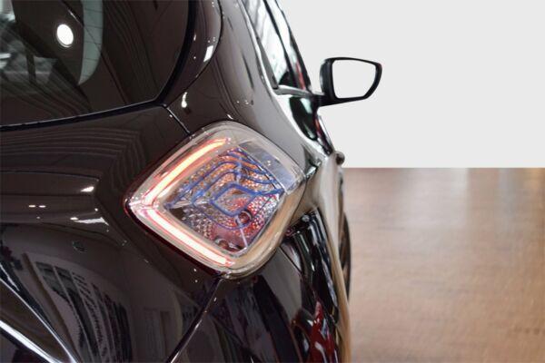 Renault Zoe  Intens - billede 3