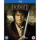 The Hobbit an Unexpected Journey Blu-ray UV Copy 2013 Region