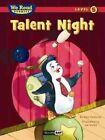 Talent Night by Paul Orshoski (Hardback, 2011)