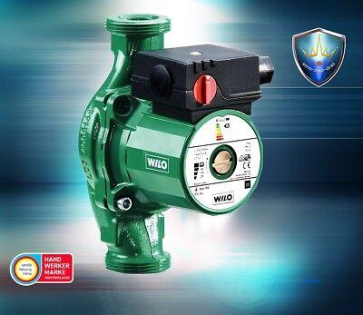 Wilo Star RS25//6 180mm 4107884 Heizungspumpe Pumpe NEU