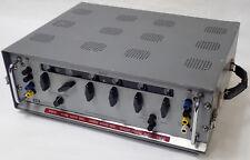 Singer Gertsch Dsrb 5c 8 Decade Synchro Resolver Bridge 400 Hz 10 Arc Sec