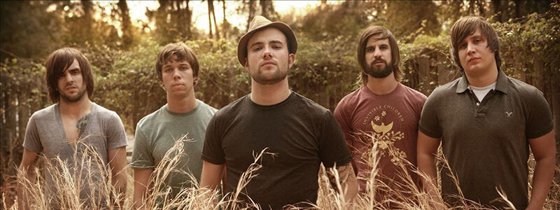 August Burns Red Tickets (18+ or accompanied by adult)