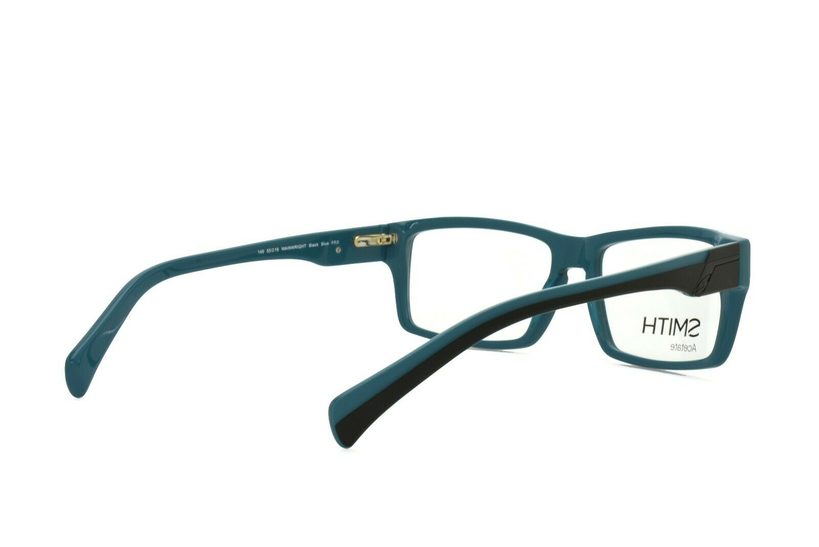 Eyeglasses Smith Wainwright 0FSF BRGNGRY//OXBLOOD