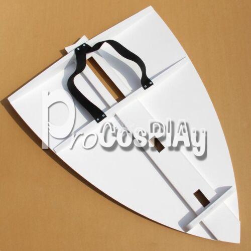 RWBY Jaune Arc Crocea Mors Sword and Shield For Cosplay mp001248