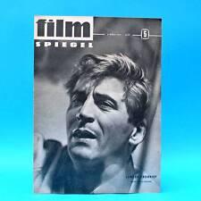 DDR Filmspiegel 5/1964 Rolf Herricht Renate Blume Jürgen Frohriep Citizen Kane