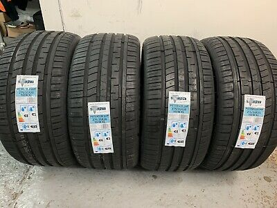 ONE TYRE 1 x 275//35 R20 Event Potentem UHP 102W XL 275 35 20 2753520