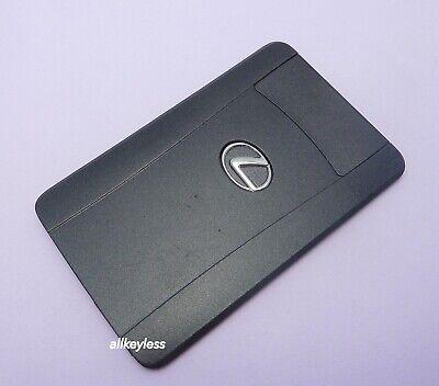Virgin LEXUS NX200t smart key keyless entry remote fob transmitter HYQ14FBA OEM