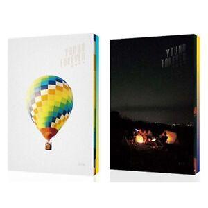 BTS-YOUNG-FOREVER-Special-Album-DAY-NIGHT-Ver-Bangtan-Boys-CD-Album-K-POP