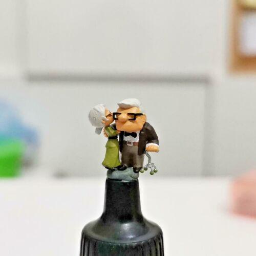 Miniature Figure UP CARL 1//87 no Preiser