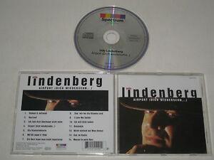 UDO-LINDENBERG-AIRPORTDICH-CI-INCONTREREMO-NUOVO-SPECTRUM-554-519-2-CD-ALBUM