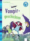 Vampirgeschichten von Nortrud Boge-Erli (2012, Gebundene Ausgabe)
