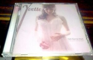 Details about Yvette Gonzalez-Nacer (Kiki from the Fresh Beat Band) - Solo  Album!