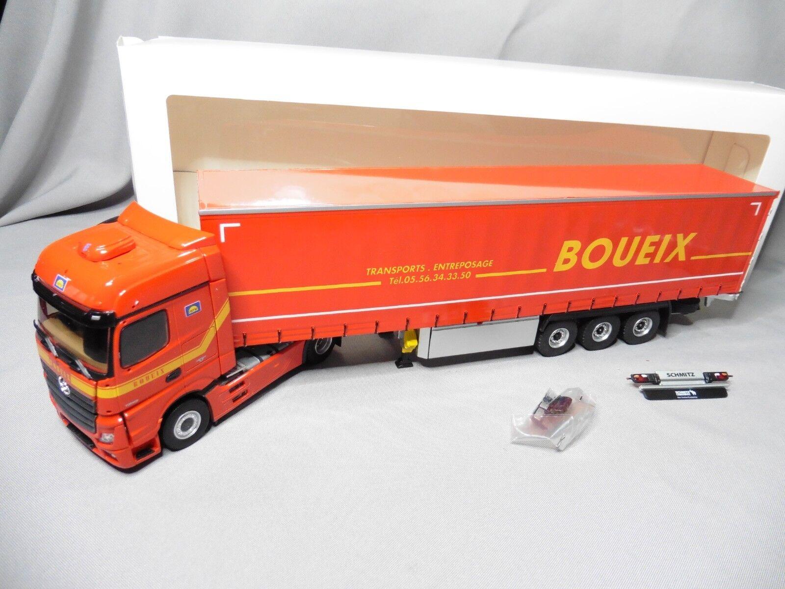 Dv8751 eligor 1 43 mercedes actros mp4 bigspace boueix 114888 transport