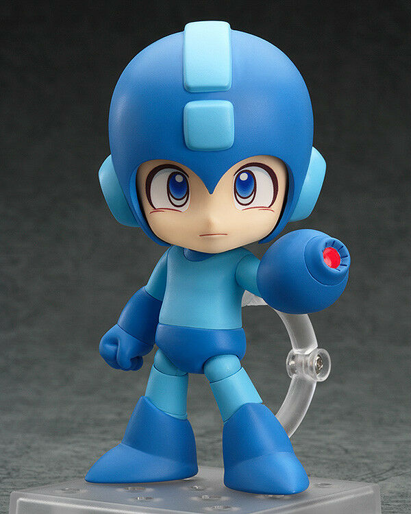 Nendgoldid MEGA MAN Collector Figure   CAPCOM   Good Smile Company
