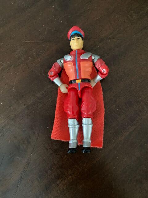 GI Joe Street Fighter II Edition 12 inch Bison Action Figure