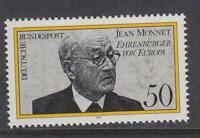 WEST GERMANY MNH STAMP DEUTSCHE BUNDESPOST 1977 JEAN MONNET   SG1816