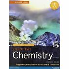 Pearson Baccalaureate Chemistry Higher Level 2nd Edition Print and Online Edition for the IB Diploma by Mike Ford, Catrin Brown (Mixed media product, 2008)