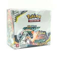 Cosmic Eclipse Booster Box Bundle #4 TCG Pokemon