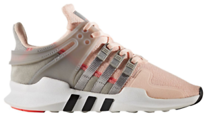 cheaper 2b499 56346 Image is loading adidas-EQT-Support-ADV-GS-Youth-Girls-sz-