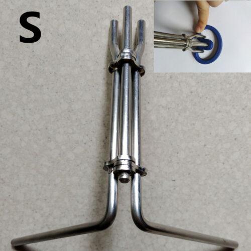 3x Hydraulic Cylinder Piston Rod Seal Up U-cup Installation Tool Prevents Damage