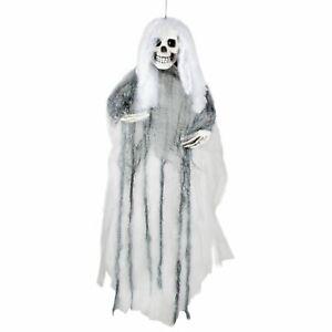 80cm-Hanging-Skeleton-Ghost-Bride-Corpse-Huge-Halloween-Ceiling-Party-Decoration