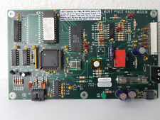 Valmont Pivot Radio Modem See Pictures For Fitment