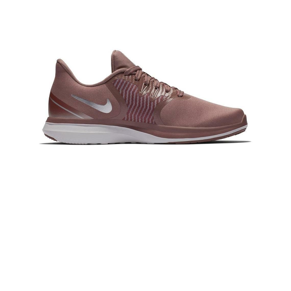 Donna Nike in Season Tr 8 Amp Metallico Metallico Metallico argentoo Scarpe Sportive Aa7774 200 773f93