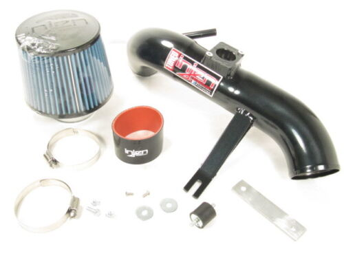 Injen SP Series Short Ram Air Intake System Black 09-11 Mitsubishi Lancer GTS