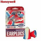 Howard Leight USA Shooters Ear Plugs-nrr 33db Hearing Protection 10 Pair