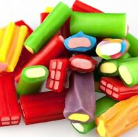 Kollisons Licorice Bites - Pick A Size - Free Expedtited Shipping