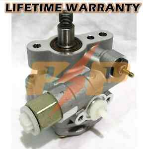 Cardone 21-5220 Remanufactured Import Power Steering Pump A1 Cardone A1  21-5220