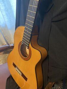 Cordoba FCWE Original Gypsy Kings Guitar